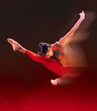 Ostéopathie Pour Les Danseurs