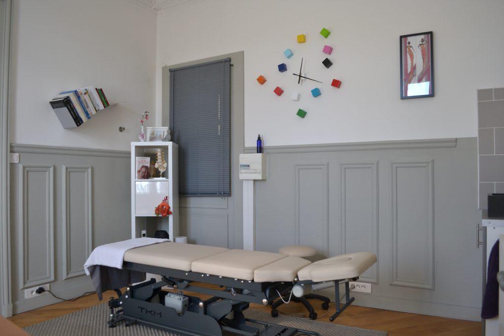 Cabinet Osteopathie Rouen Rive Droite