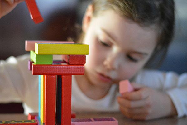 Ostéopathe Enfant