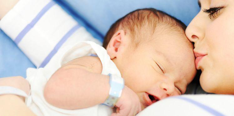 L'ostéopathie Après Bébé